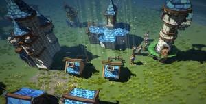 Öğrenci Bütçesi İle Geliştirilen Fantasy ERA, Steam'de Yeşil Işık Bekliyor!