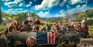 Far Cry 5 Çıkış Tarihi Kesinleşti ve İlk Trailer Yayınlandı