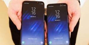 Samsung Galaxy S8'in Bluetooth Problemine Çözüm Yolda!
