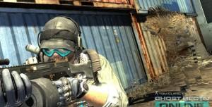 Ubisoft, Ghost Recon Online'ı Kapatma Kararı Aldı
