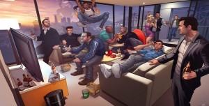 GTA Serisi Hakkında Muhtemelen Bilmediğiniz 10 İlginç Ayrıntı