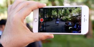 iPhone ile Video Kaydederken Fotoğraf Nasıl Çekilir?