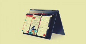 Lenovo Yoga A12 Tablet Duyuruldu