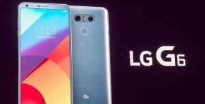 LG G6 Hataları, Sorunları ve Çözümleri