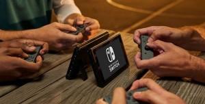Switch, Nintendo Tarihinde En Hızlı Satılan Konsol Oldu