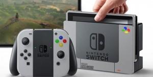 Nintendo Switch 3 Mart'ta Piyasaya Sürülüyor
