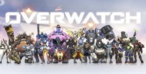 Overwatch'un Çizgi Romanı 'First Strike' İptal Edildi