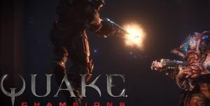 Quake Champions Betası Artık İndirilmeye Hazır!