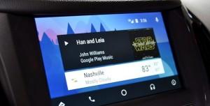 Renault, Android Auto'ya Tam Destek Vereceğini Açıkladı