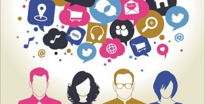 Aktif Sosyal Medya Kullanıcılarının Sayısı 3 Milyarı Geçti