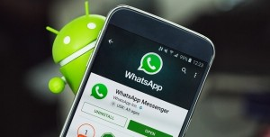 Whatsapp Android Uygulamasına Emoji Büyütme Özelliği Yolda