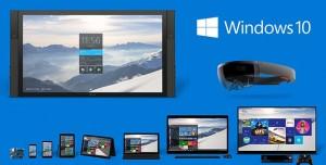 Microsoft: 'Windows 10'u Her Gün Kullanan 300 Milyon Kullanıcı Var'