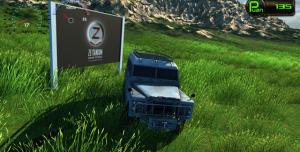 Yerli Araba Oyunu Car And Wall, Steam'de Yeşil Işık Bekliyor