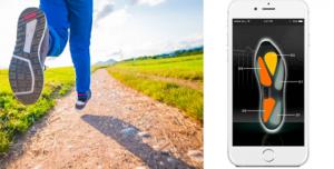 Zhor-Tech Teknolojiyi Ayağımıza Getiriyor! İşte Akıllı Ayakkabı