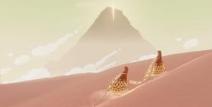 Journey Yapımcılarının Yeni Oyunu Oyun Dünyasını Değiştirecek