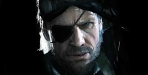 Metal Gear Solid 5: The Phantom Pain Duyuruldu