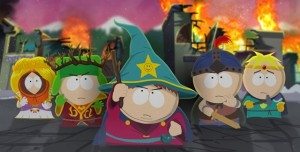 South Park: The Stick of Truth Bu Sene İçerisinde Çıkacak