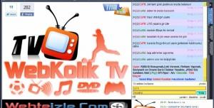 WebKolik Tv