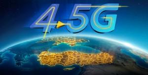 4.5G Hayatımızda Ne Değiştirecek? İşte 4.5G Hakkında Bilmek İstediğiniz Her Şey