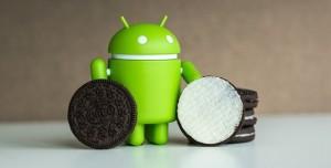 Android Oreo ile Gelecek 14 Yenilik