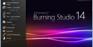 Ashampoo Burning Studio 14 Yayınlandı
