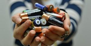 Atık Pilleri Nasıl Değerlendirebiliriz?