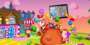 Candy Crush Saga'nın Yapımcısından İki Yeni Oyun Daha Geliyor