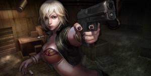 Counter Strike Online'da Kadın Karakter Dönemi Devam Ediyor