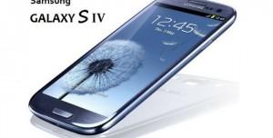 Galaxy S4 için 5 Farklı Renk Seçeneği Daha Geliyor