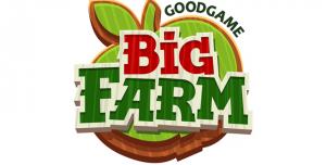 Goodgame Big Farm İlk Yaşını Kutluyor