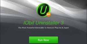 IObit Uninstaller 3 İncelemesi