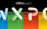 Mac için Office 2011 Servis Paketi 2 Yayınlandı