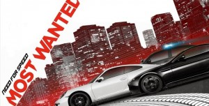 Gamescom 2012: Need for Speed Most Wanted