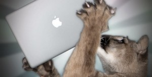 Mac OS X Mountain Lion Çıktı