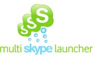 Çoklu Skype Açma Nasıl Yapılır?