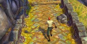 Temple Run 2 Google Play Store'da Yerini Aldı