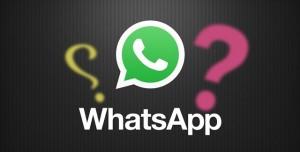 WhatsApp'la İlgili Merak Ettiğiniz Sorular ve Cevapları