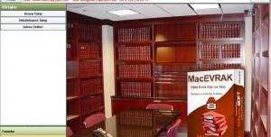 Avukat Dava Takip MacroSoft