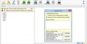 Backup Folder Sync