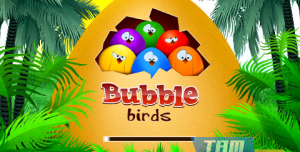 Bubble Birds