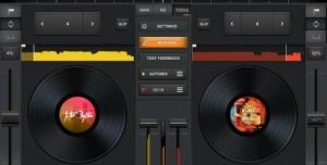Cross DJ