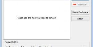 Free WebM to MP4 Converter