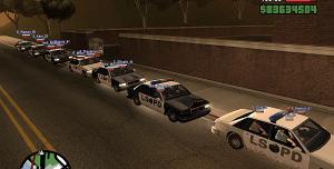 GTA San Andreas SA-MP
