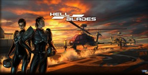 Hell Blades