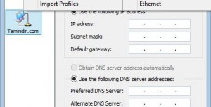 IP Change Easy