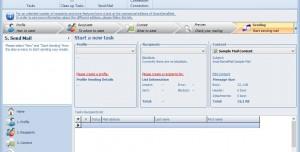 SmartSerialMail Freeware