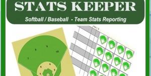 Stats Keeper