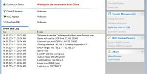 Toolwiz Remote Backup
