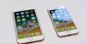 iPhone 8'in Bataryası iPhone 7'nin Bataryasından Daha Küçük!