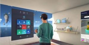 Microsoft, Sanal Gerçekliği Farklı Bir Boyuta Taşıyor